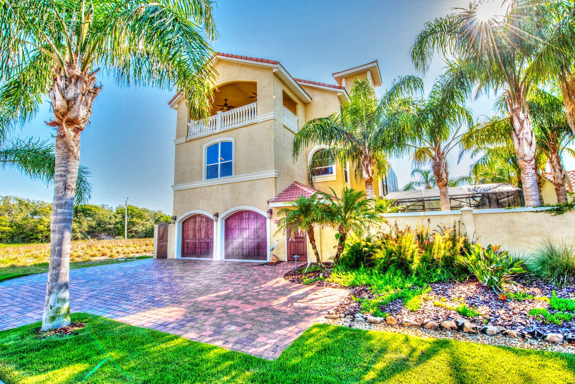 Accessible Ocean View Home With Whirlpool Walk-In Tub i