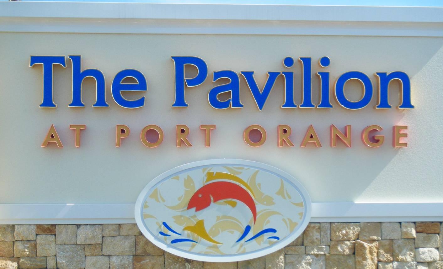 Pavilion Daytona Beach Movies