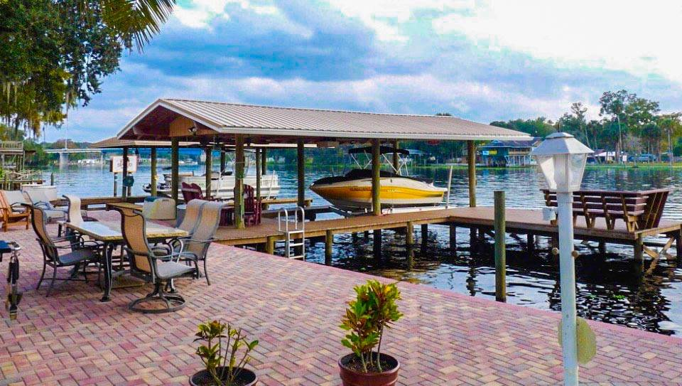 Florida Waterfront Property St Johns River For Sale