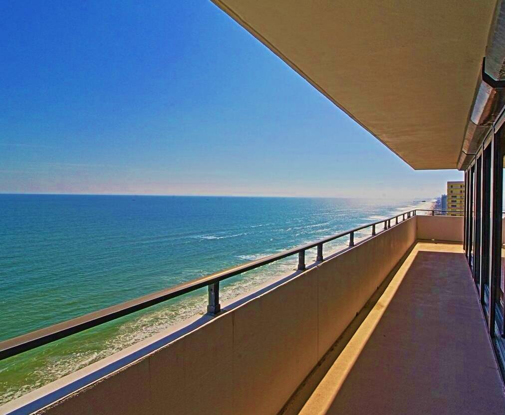 Oceanfront Condo Photo Shoot Picture Perfect Day