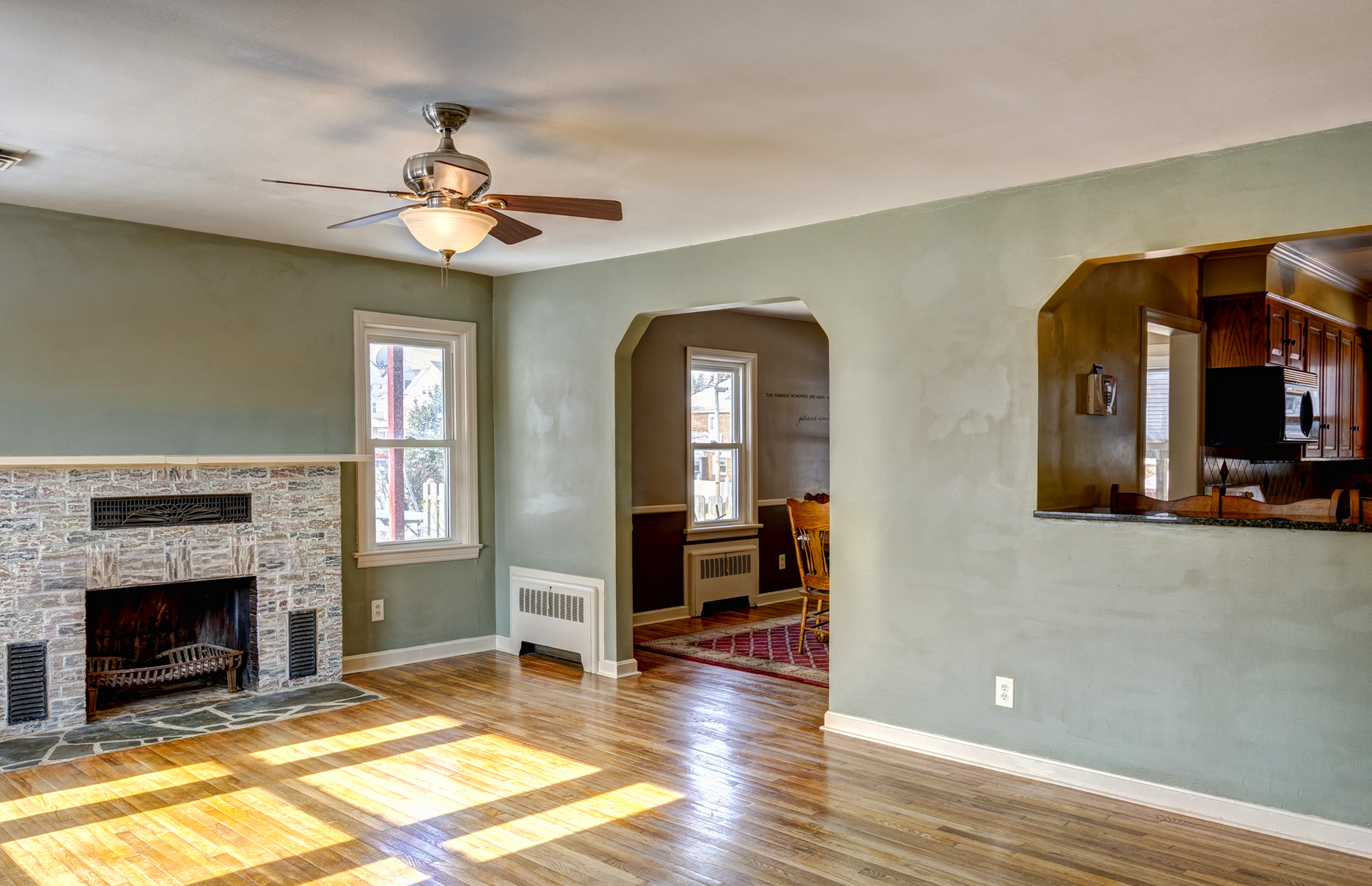 Home Inside charming home inside & out~ 1635 third avenue, york