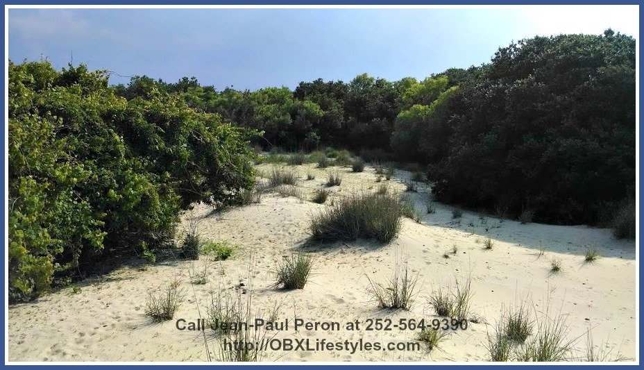 Find out why beach enthusiasts and nature lovers alike will find the location of this Swan Beach Outer Banks NC lot for sale truly irresistible!
