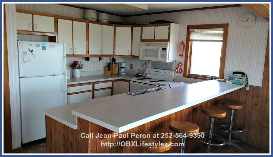 Outer Banks NC Home for Sale | 2020 Ocean Pearl Rd