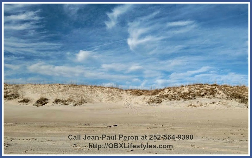 Get to enjoy numerous recreational activities such as swimming, surfing, and ocean kayaking when you live in this Outer Banks NC real estate for sale.