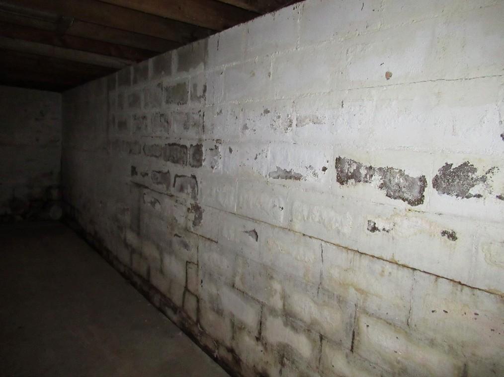 Under Pressure Concrete Block Wall Failures
