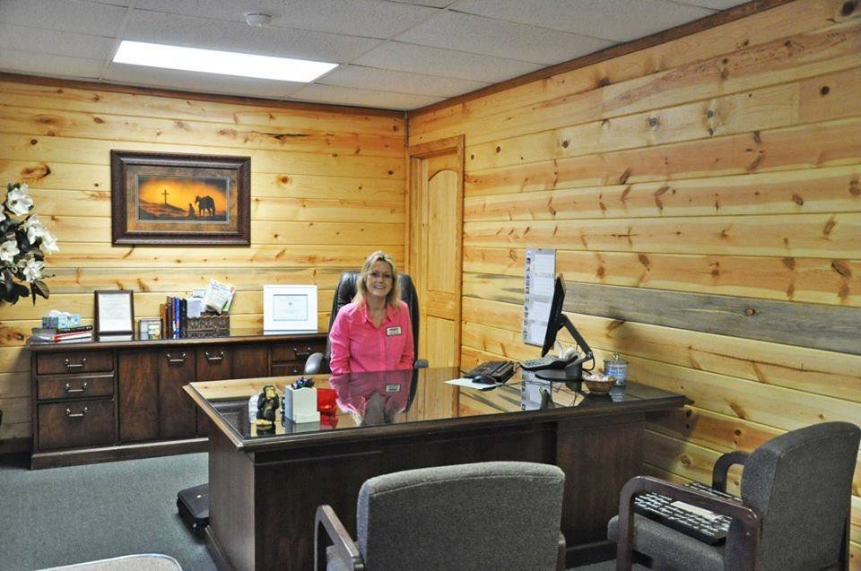 Integrity Real Estate Services Idabel Ok Moved To 118 S