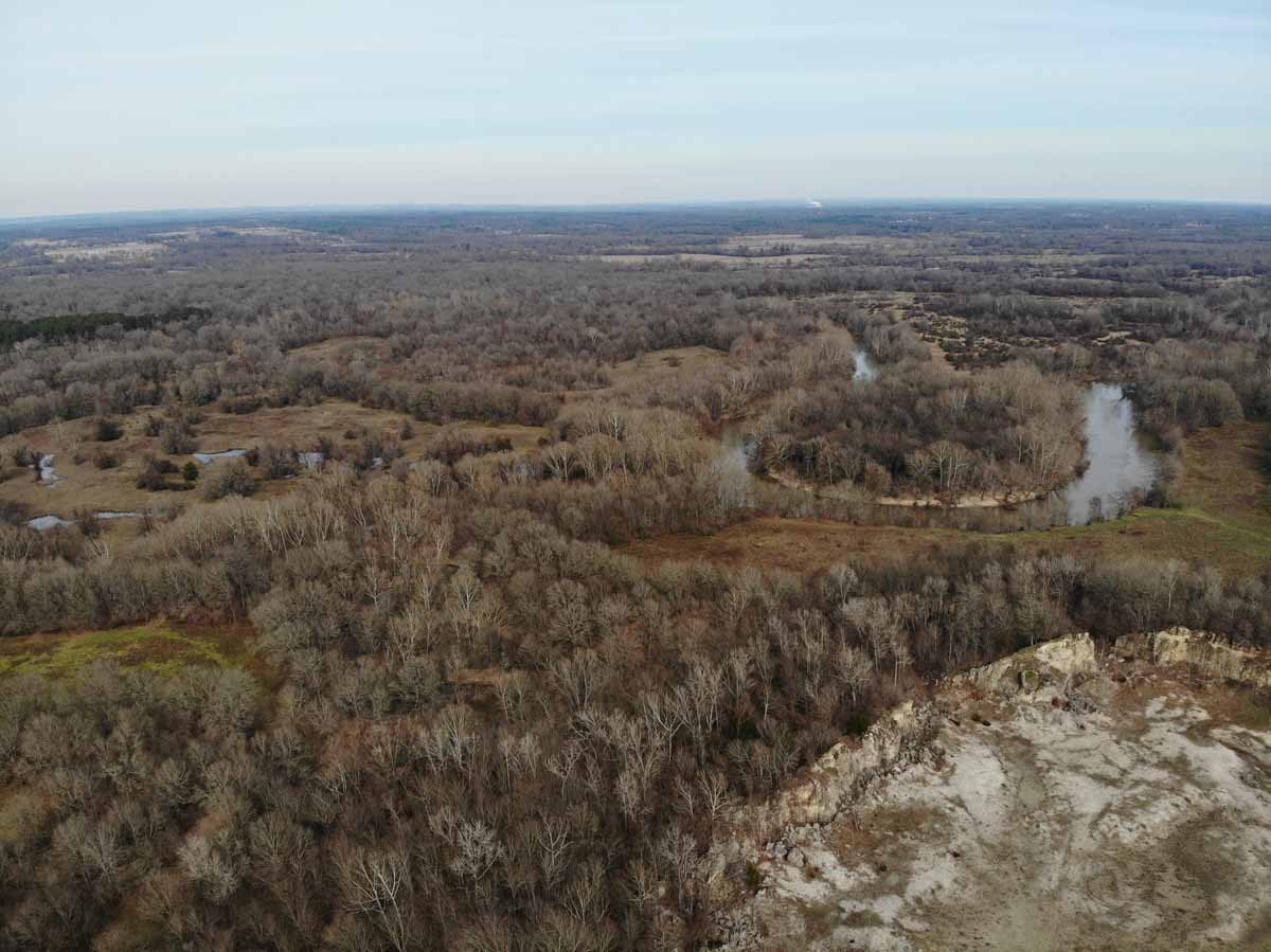 Little River Southeast Oklahoma Land For sale Integrity Real Estate Services 580-212-5946