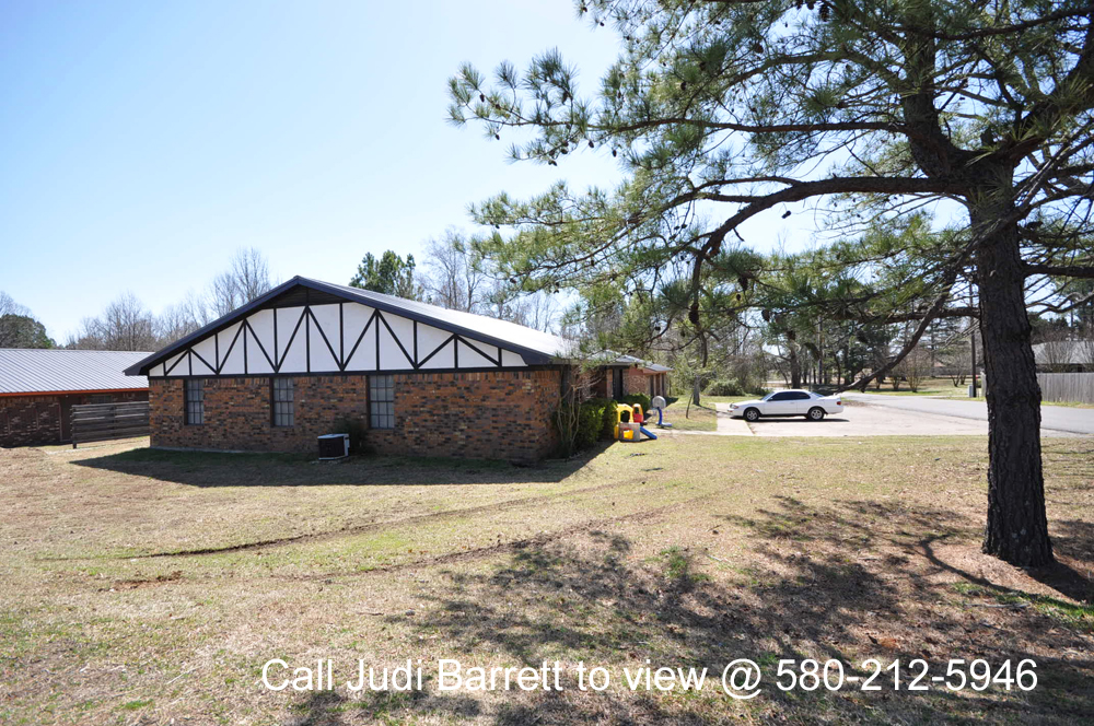 Property For Sale In Idabel Oklahoma