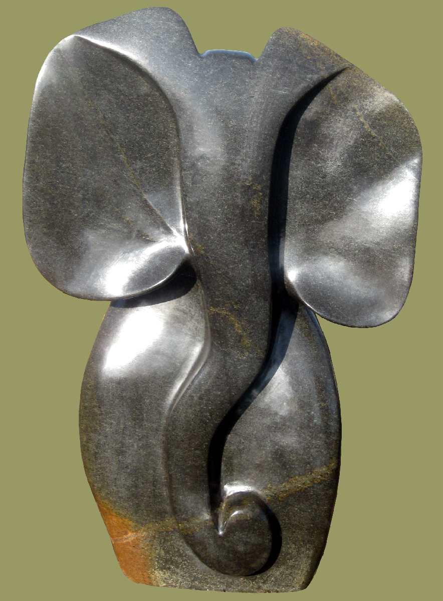 Daniel stowe botanical garden presents zimsculpt