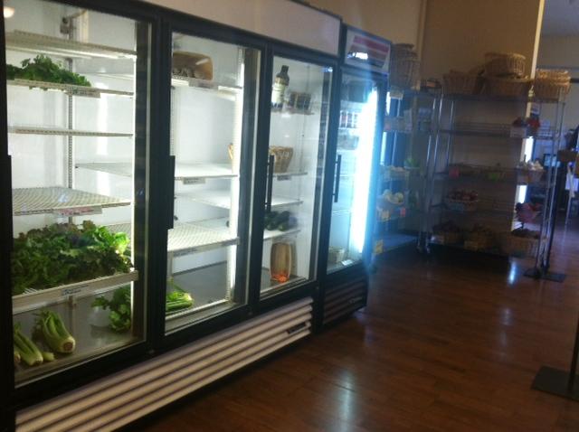 Hoku Whole Foods Kauai