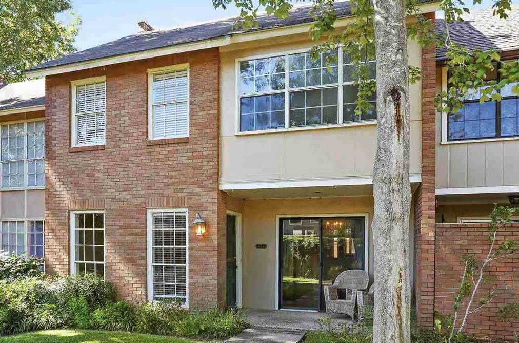 Townhome in Heatherstone in Baton Rouge