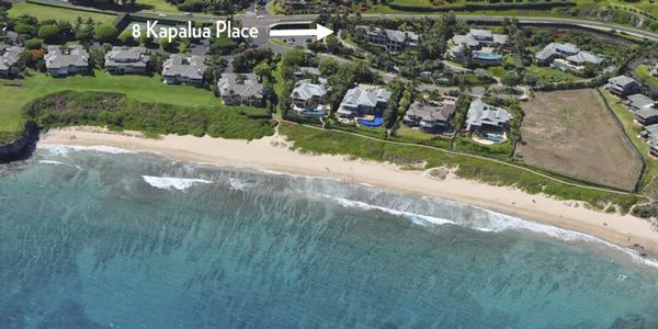 Kapalua Place