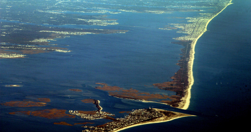 Science saturdays on long beach island for Barnegat bay fishing