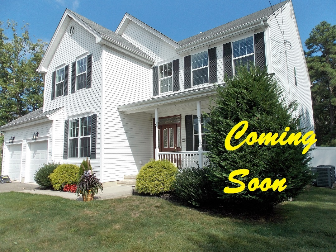 Coming soon for sale 5 bedroom 4 bath home in barnega for 5 bedroom homes for sale