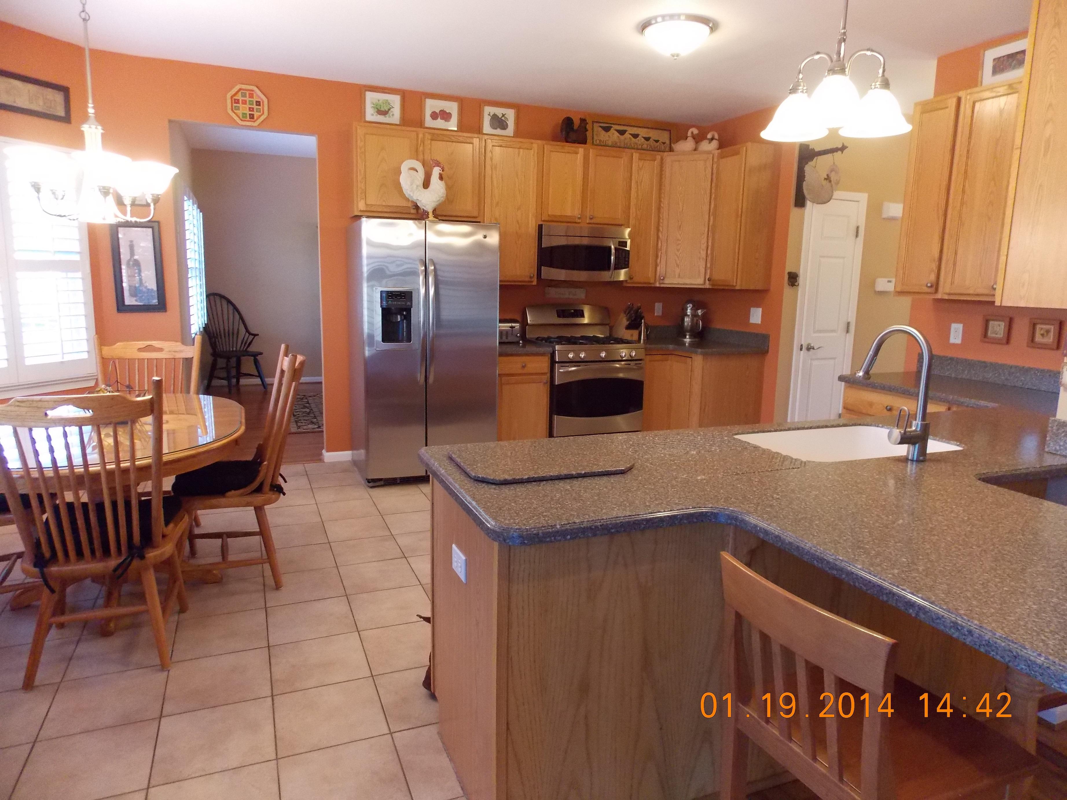 185 Club House Kitchen