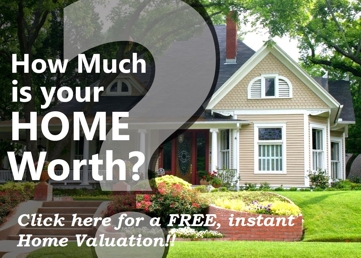 Whats My Ocean County Home Worth?