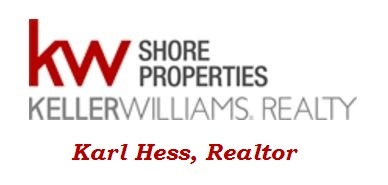 Karl Hess Keller Williams Shore Properties