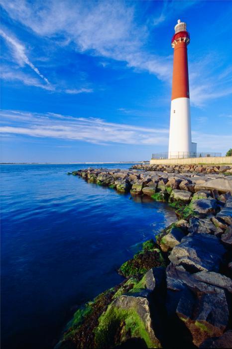 Long Beach Island To Ocean City Nj