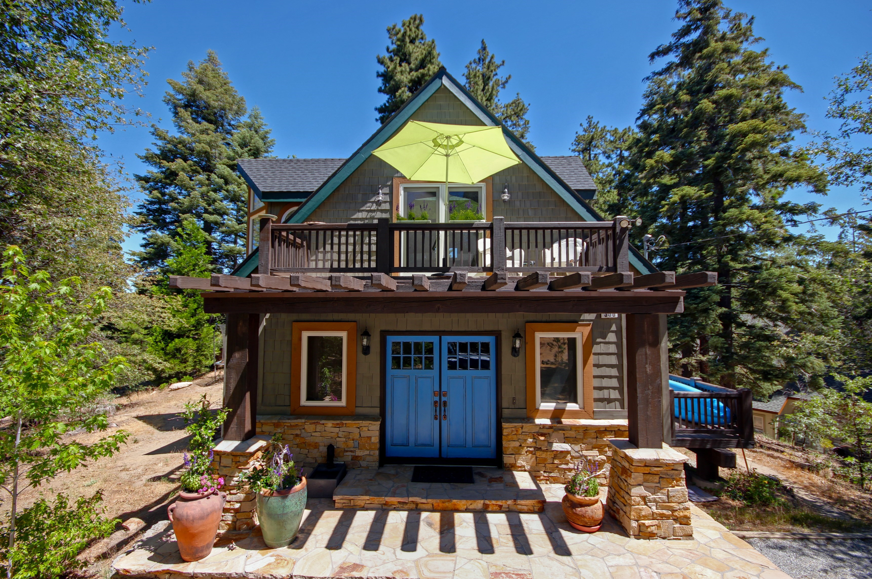 Lake Arrowhead Homes For Sale How Many How Much M