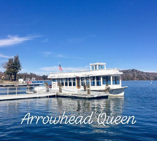Arrowhead Queen