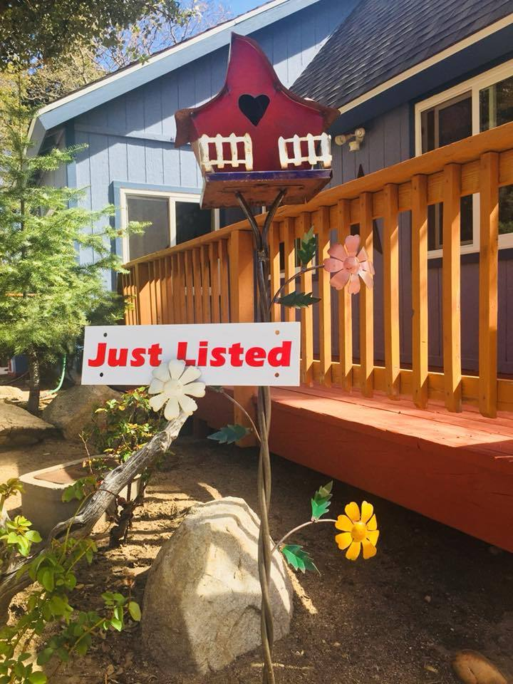Studio For Sale in Lake Arrowhead CA