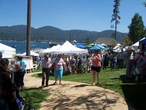 Art & Wine Festival at Tavern Bay Beach Club