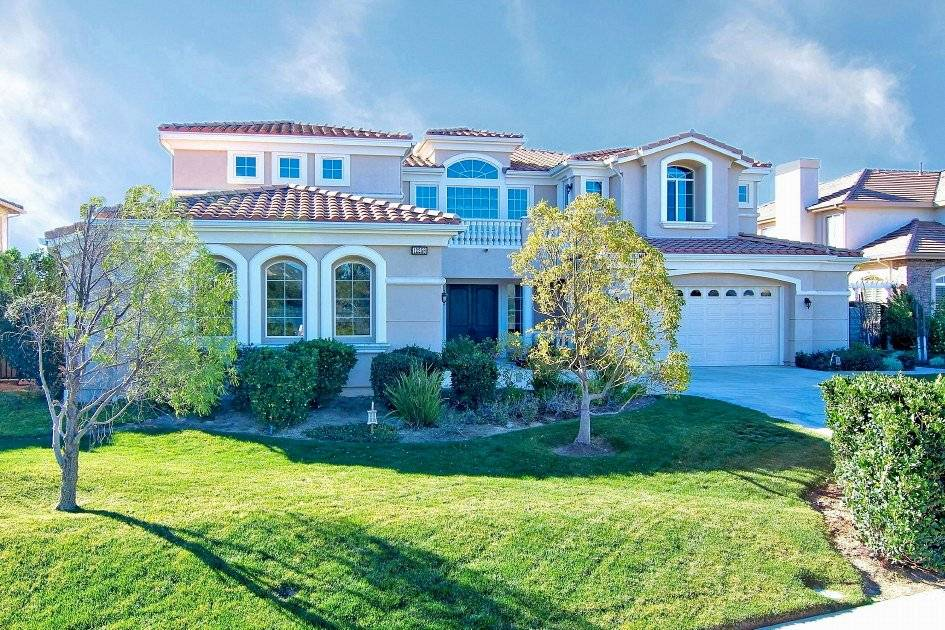 Moorpark ca country club estates homes for sale for Moorpark houses for sale