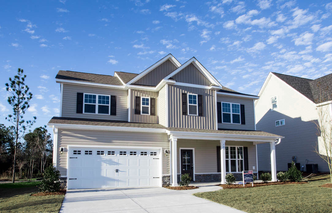 The Arbors American Homesmith Homes For Sale Surf C