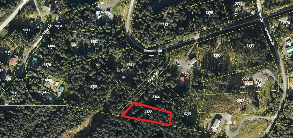 2322 Eagle Drive Kodiak AK 99615