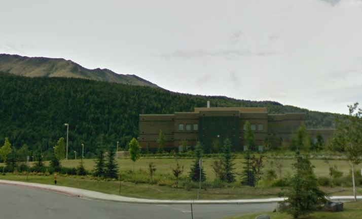 Homes Near Eagle River High School in Eagle River AK