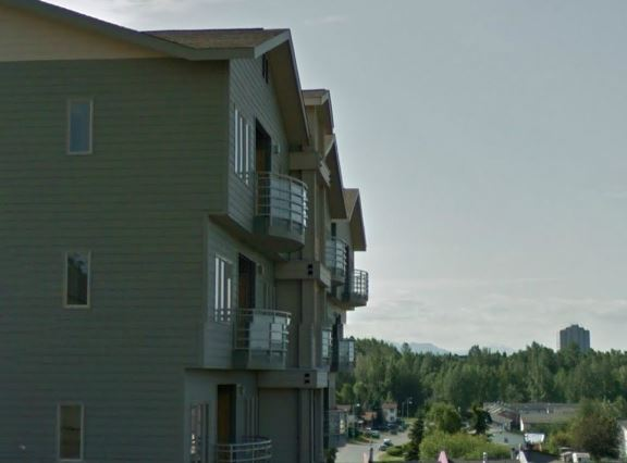 The Lofts on 16th Condos in Anchorage Alaska