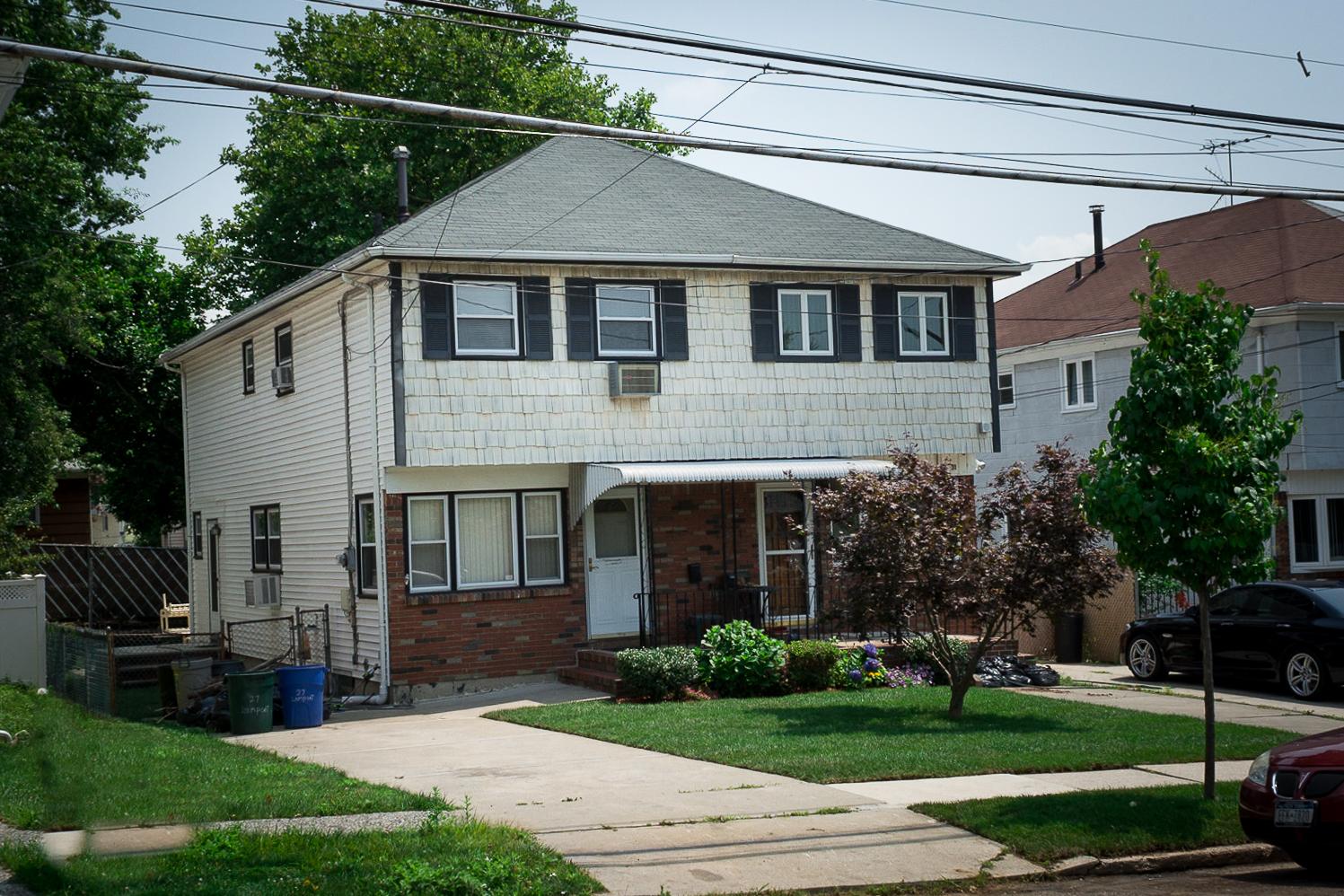 Semi Attached Homes Staten Island