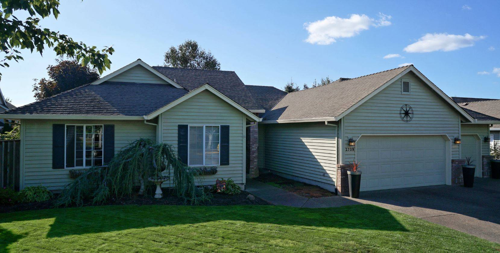 Listing in Newberg, Oregon, with The Kelly Group