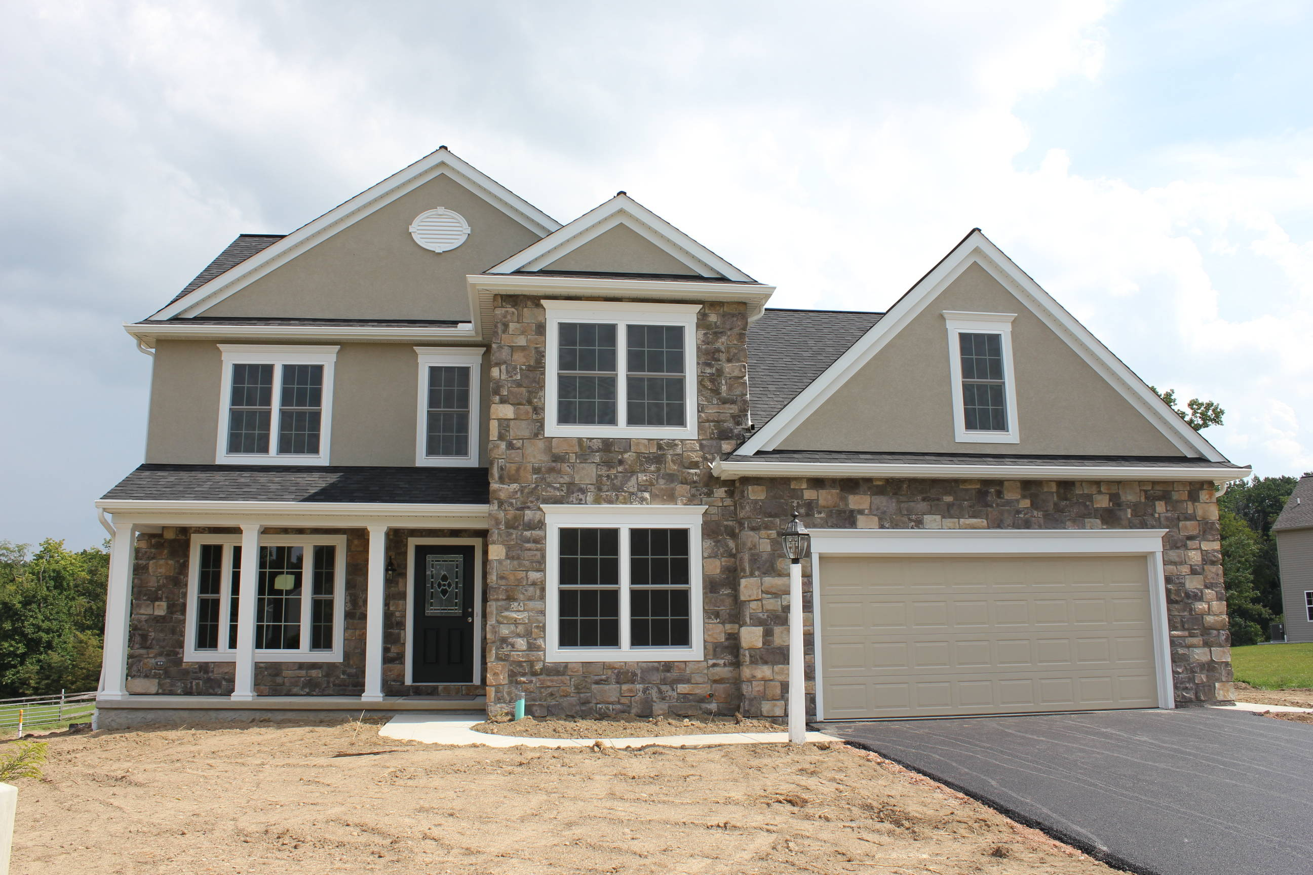 5 bedroom single family home for sale no york schools for New construction windows for sale