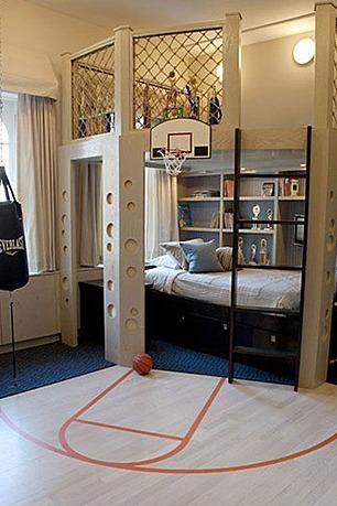 Fun Bedroom Ideas Magnificent Inspiration