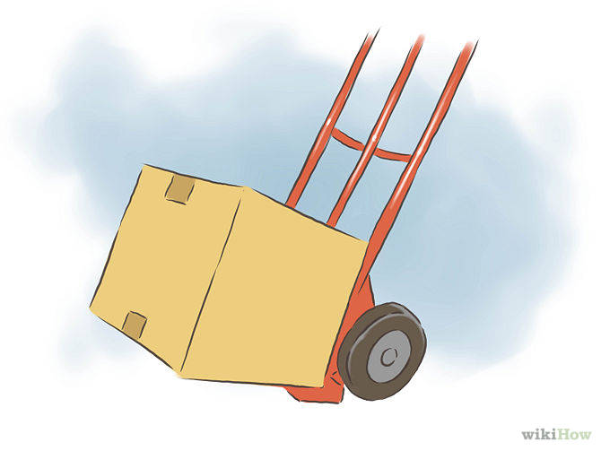 What Not To Pack When You Are Moving