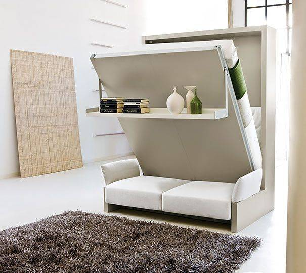 A Few Great Storage Ideas For Small Spaces