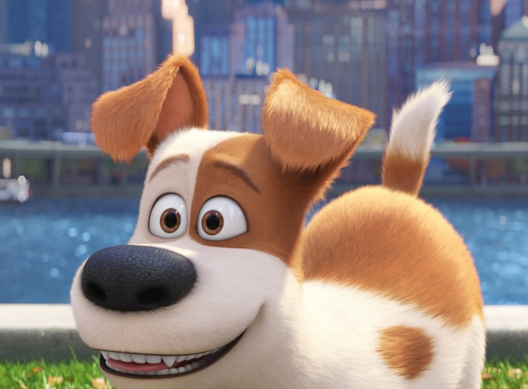 The secret life of pets movie review for Tattoo secret life of pets