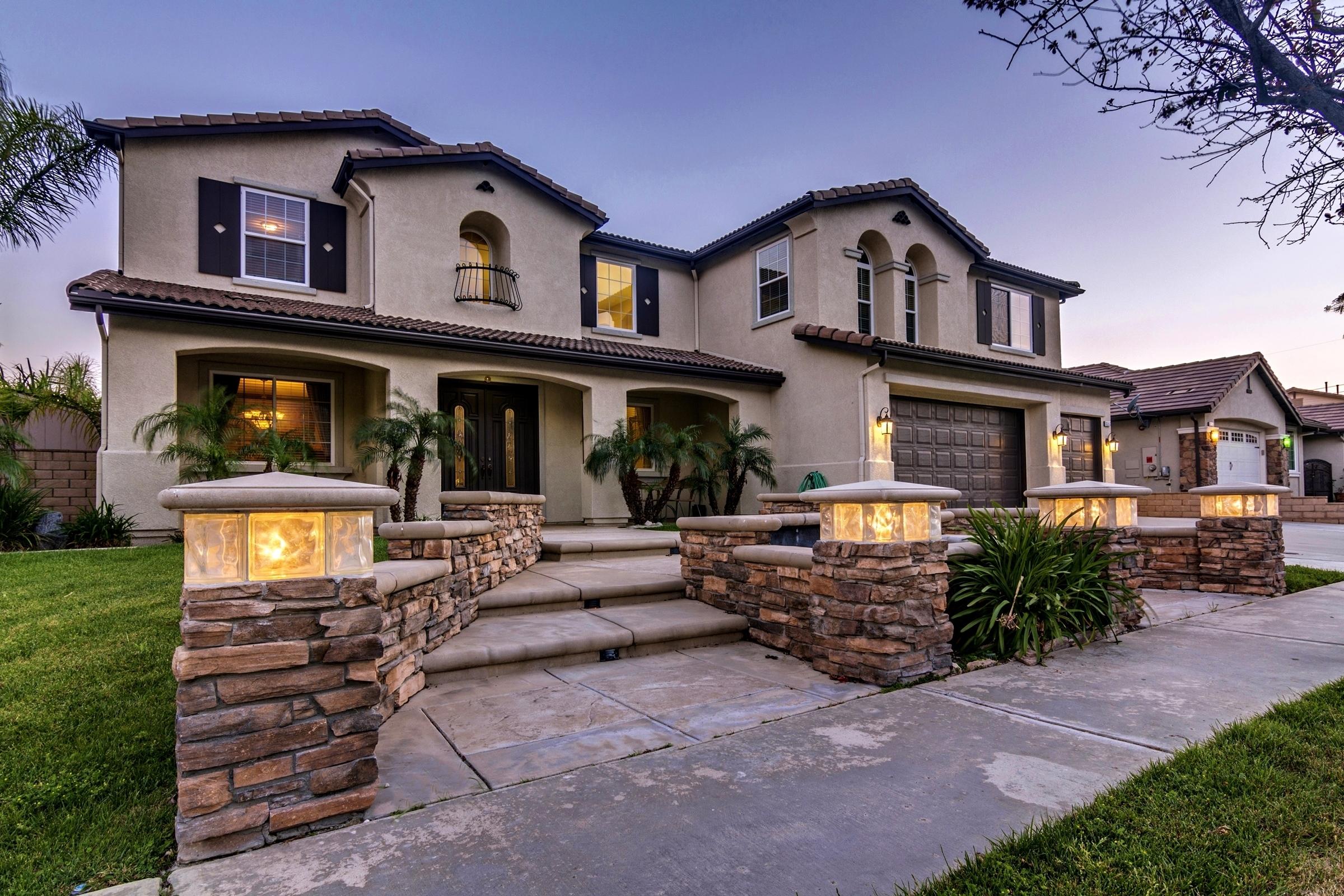 New Homes In Rancho Cucamonga Near Victoria Gardens