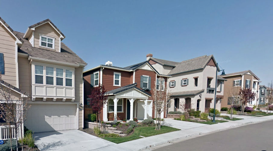 Life in dublin ranch dublin california homes and lifestyle for Lifestyle home builders