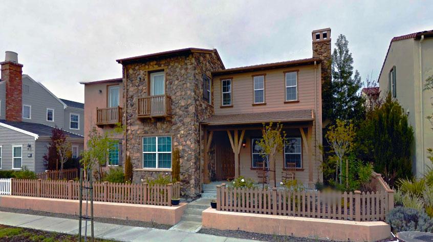 Danville California Houses California no Hoa Houses