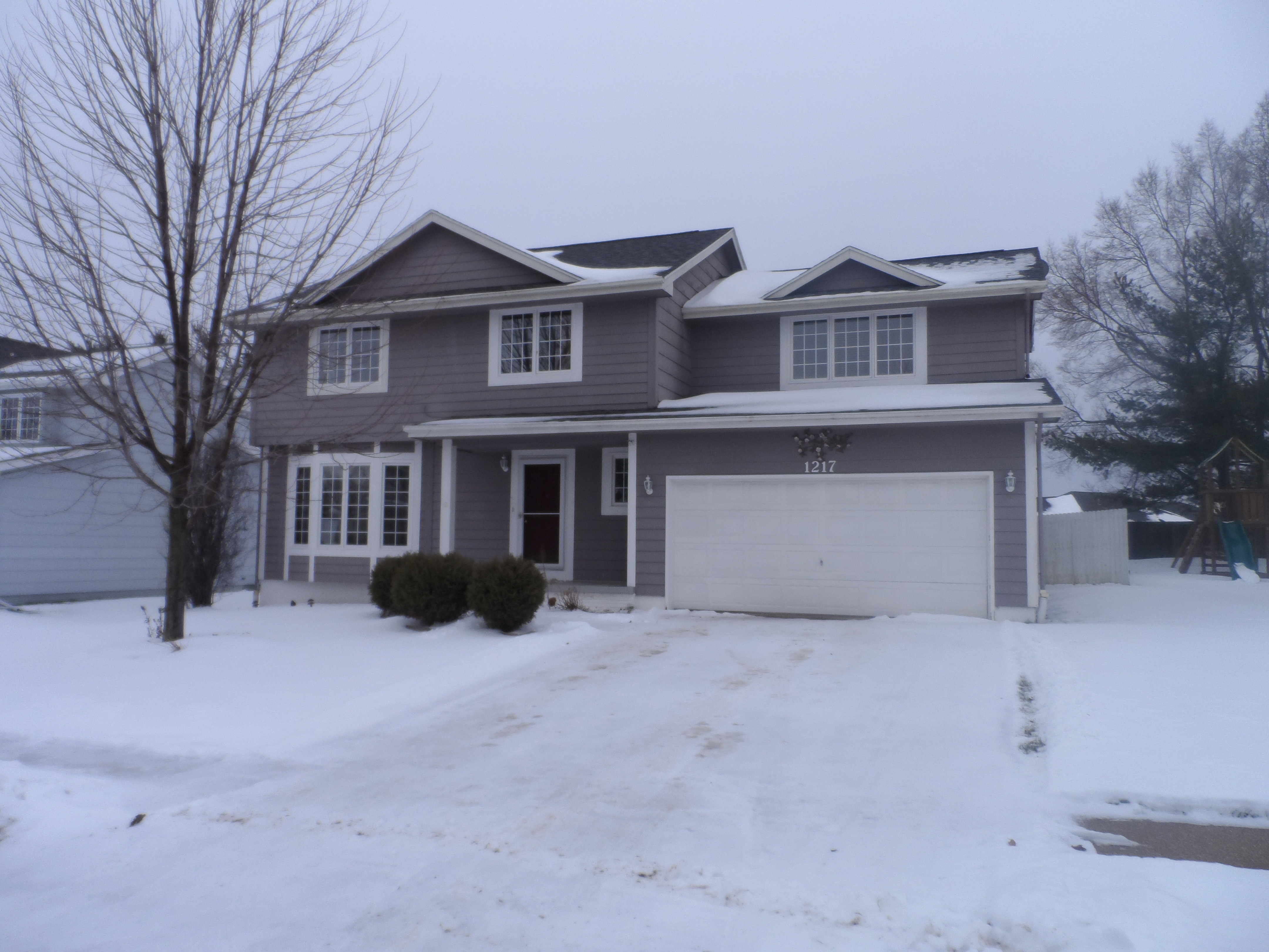 How Does The Home Inspection Work In The Winter Months