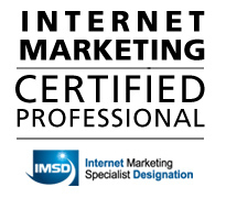 IMSD Certified Social Media Marketer