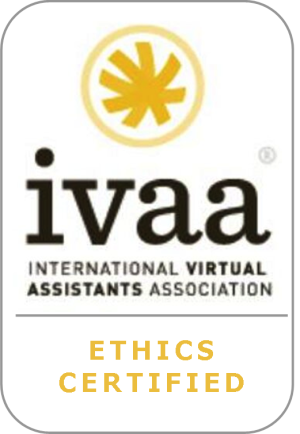 IVAA Ethics Certified
