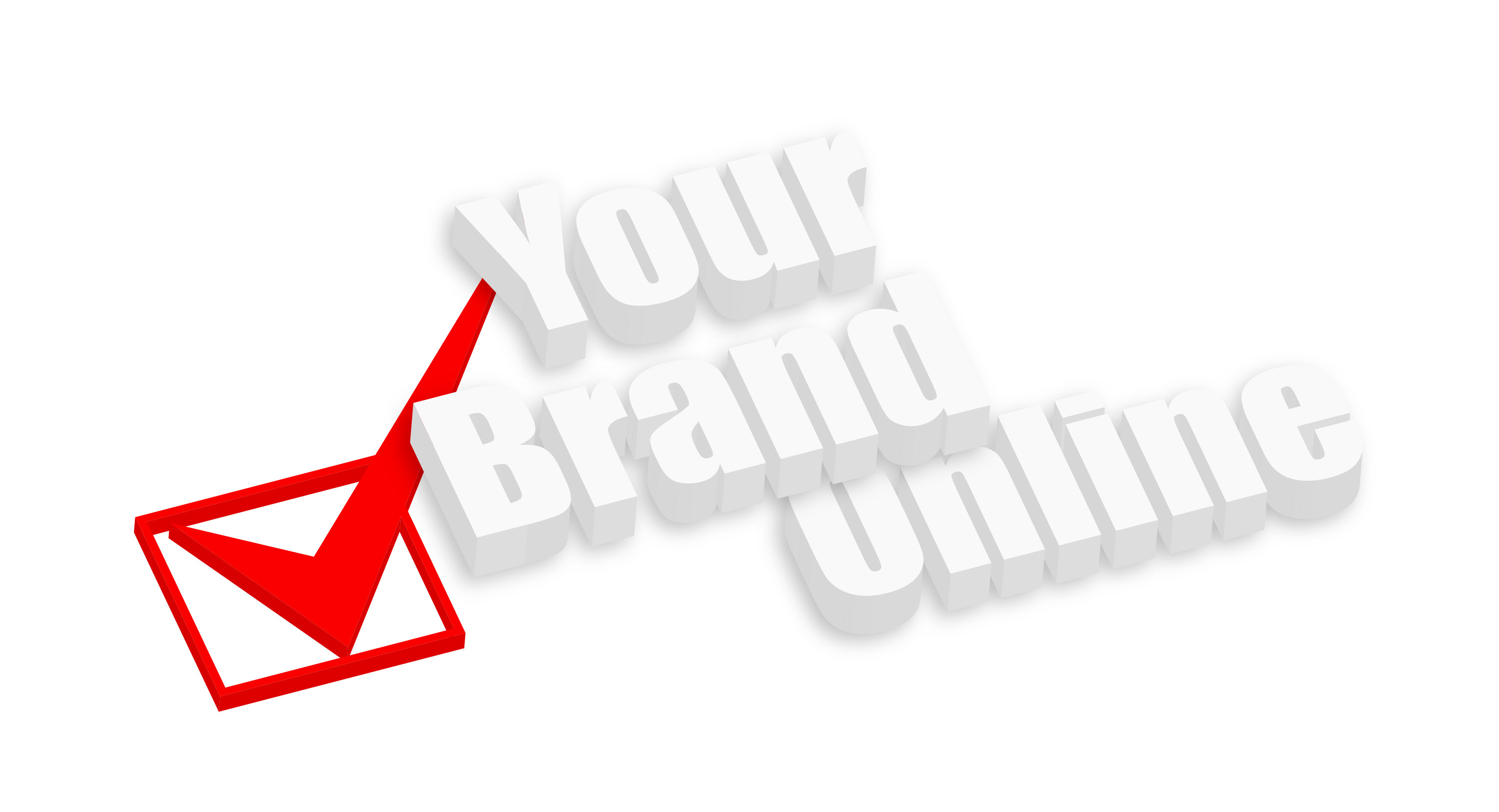 What is your brand. Do you have one. Use these 3 steps to create your brand.