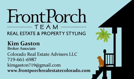 Colorado Springs Realtor