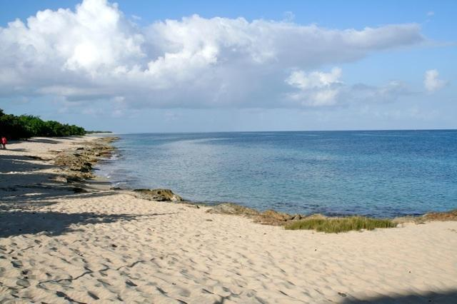 Condo C200 Harbour Beach, St. Croix