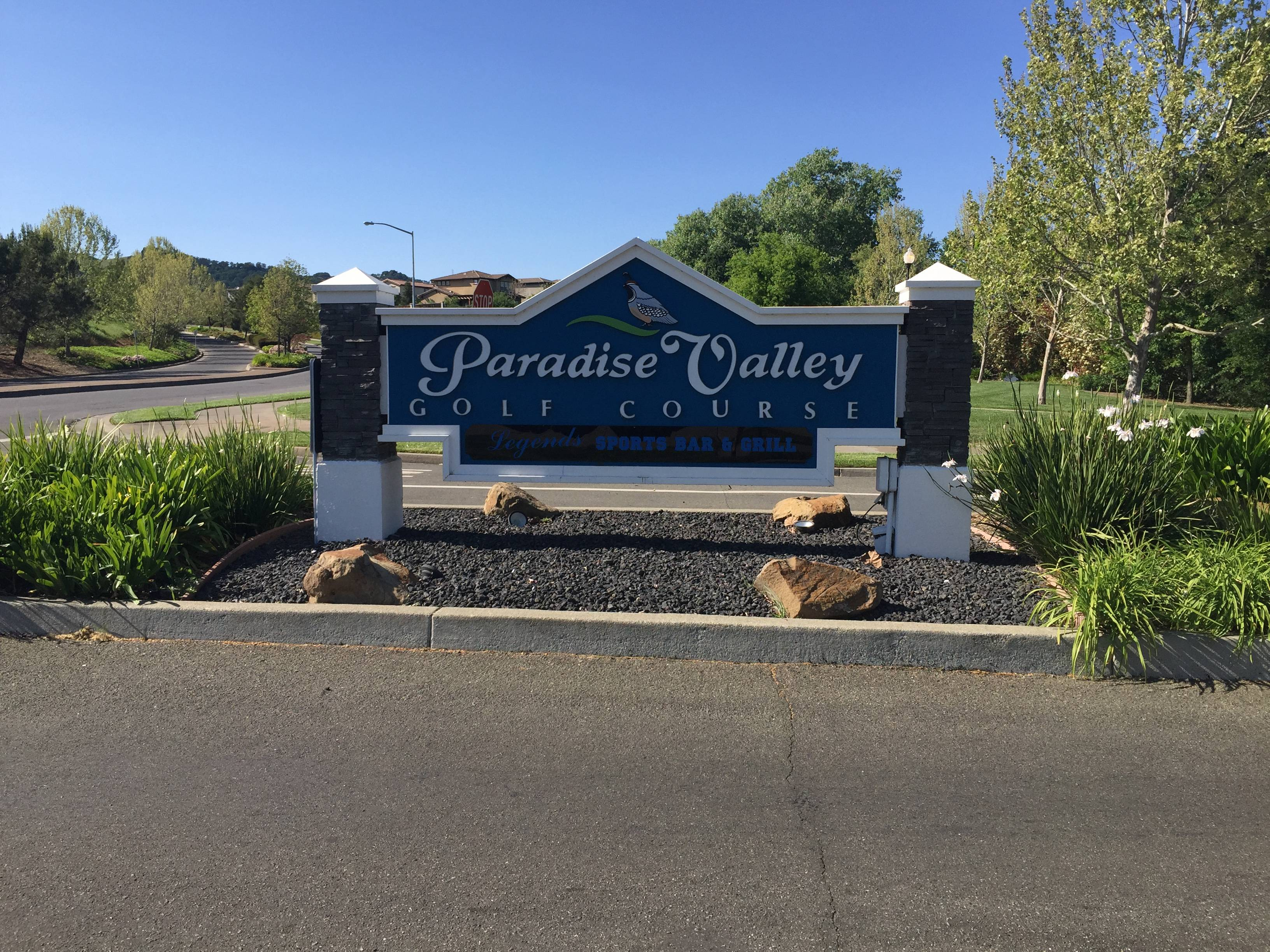 Homes for sale near Paradise Valley golf course in Fair