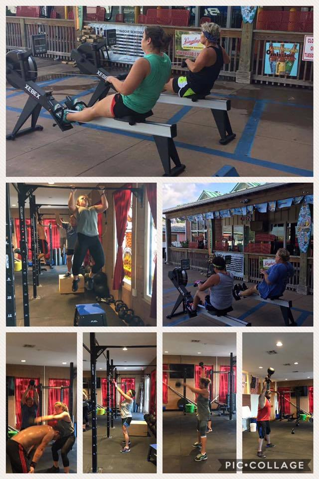 Beach Street Fitness Port Aransas