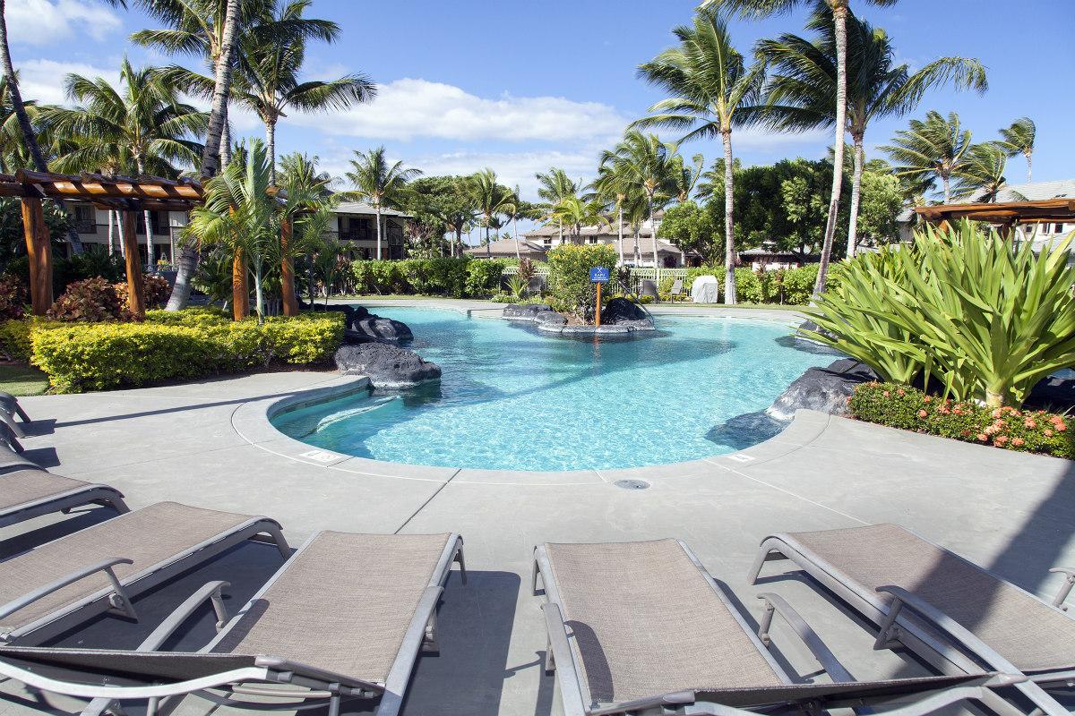 Luxury Vacation Homes In Mauna Lani Resort